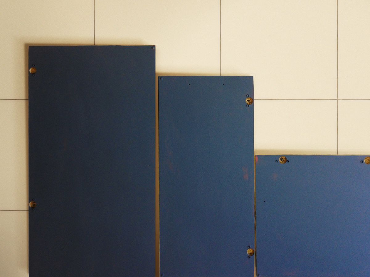 comment changer les couleurs des meubles de la cuisine | lovethesign - Comment Changer Un Rouleau De Peinture