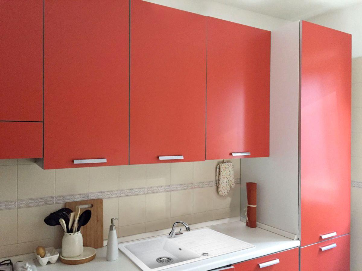 Un po\' di stile nordico: cambiare colore alla cucina | LOVEThESIGN