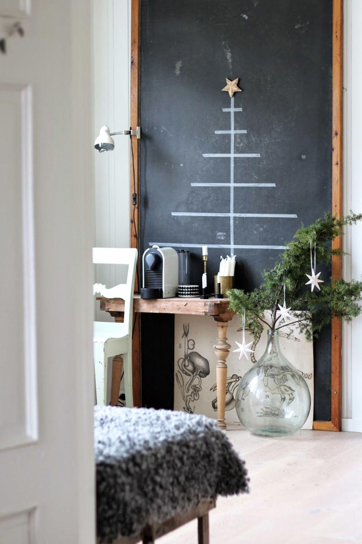 Decorazioni Natalizie Per Ufficio.Christmas Tube Come Rendere Natalizia La Tua Scrivania