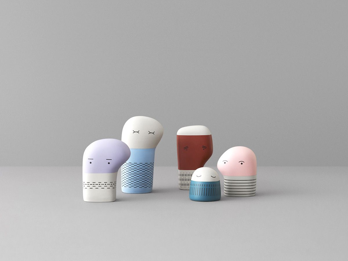 Normies by Normann Copenhagen