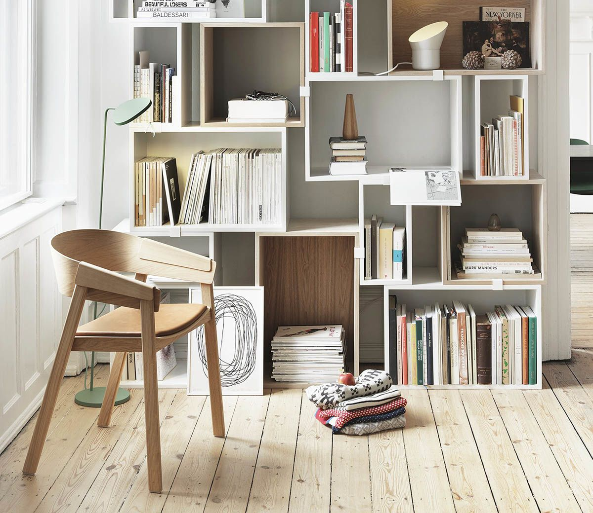 Stacked by Muuto