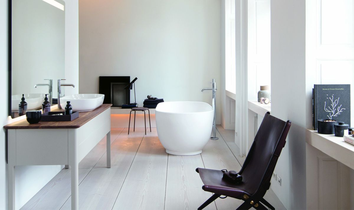 Appreciating luxury, in the bathroom too | LOVEThESIGN