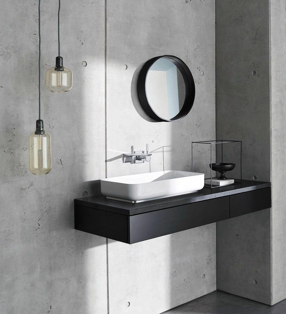 Bagni moderni di design il piacere del lusso lovethesign for Bagni lusso design