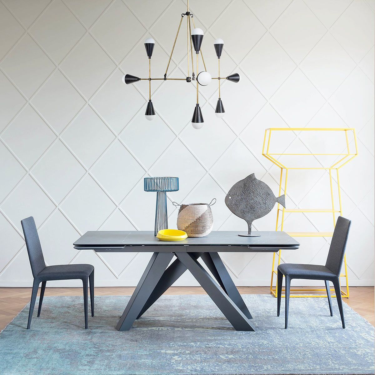 Big Table allungabile by Bonaldo