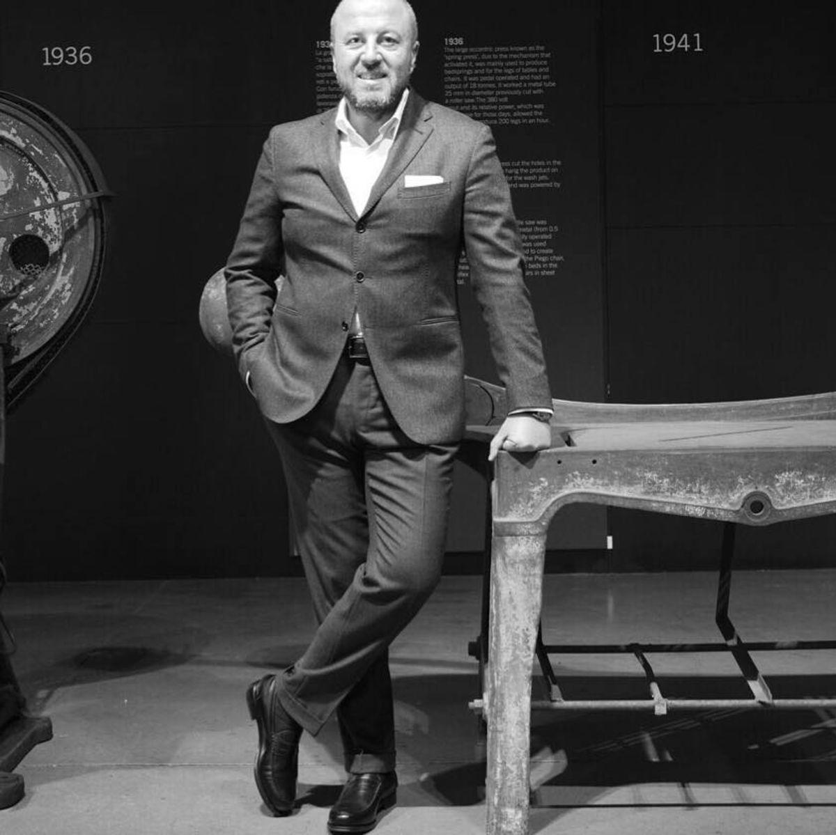 Alberto Bonaldo