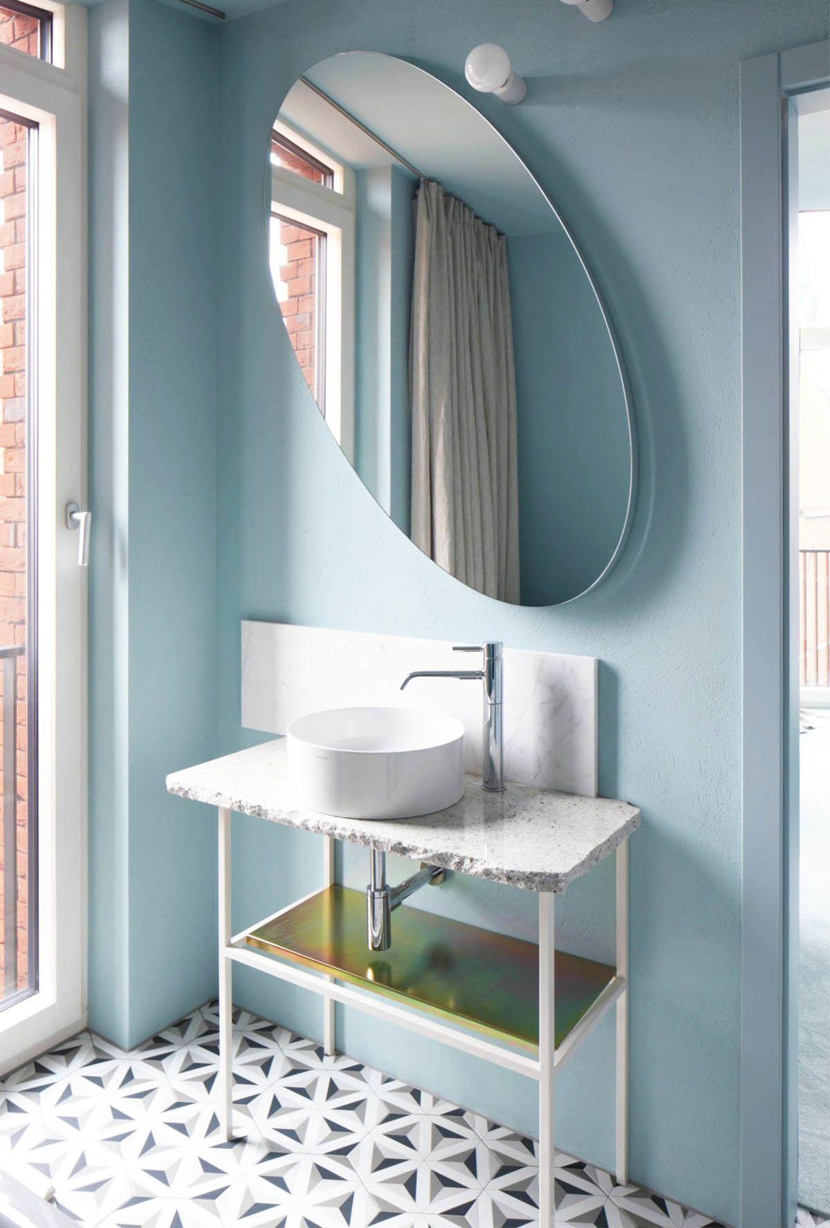 Come Abbinare I Colori Di Pareti E Mobili Lhotel Monocromatico Di