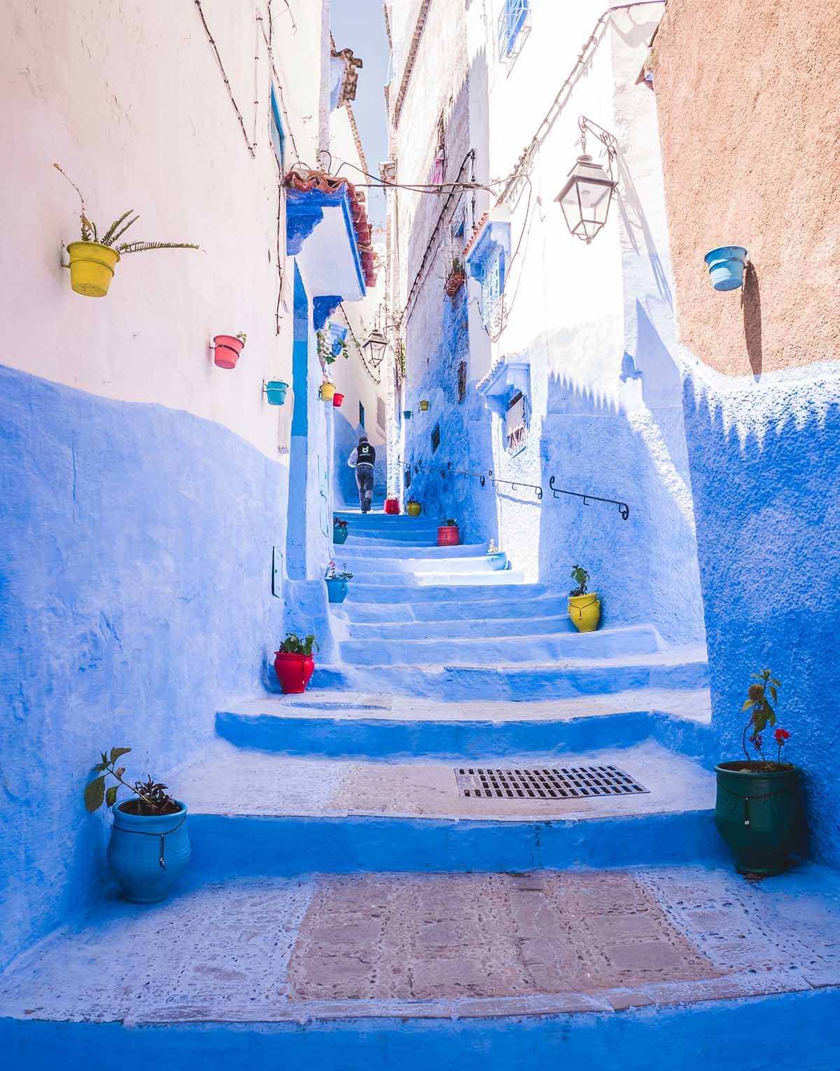 Chefchaouen | photocredit: Doran Erickson