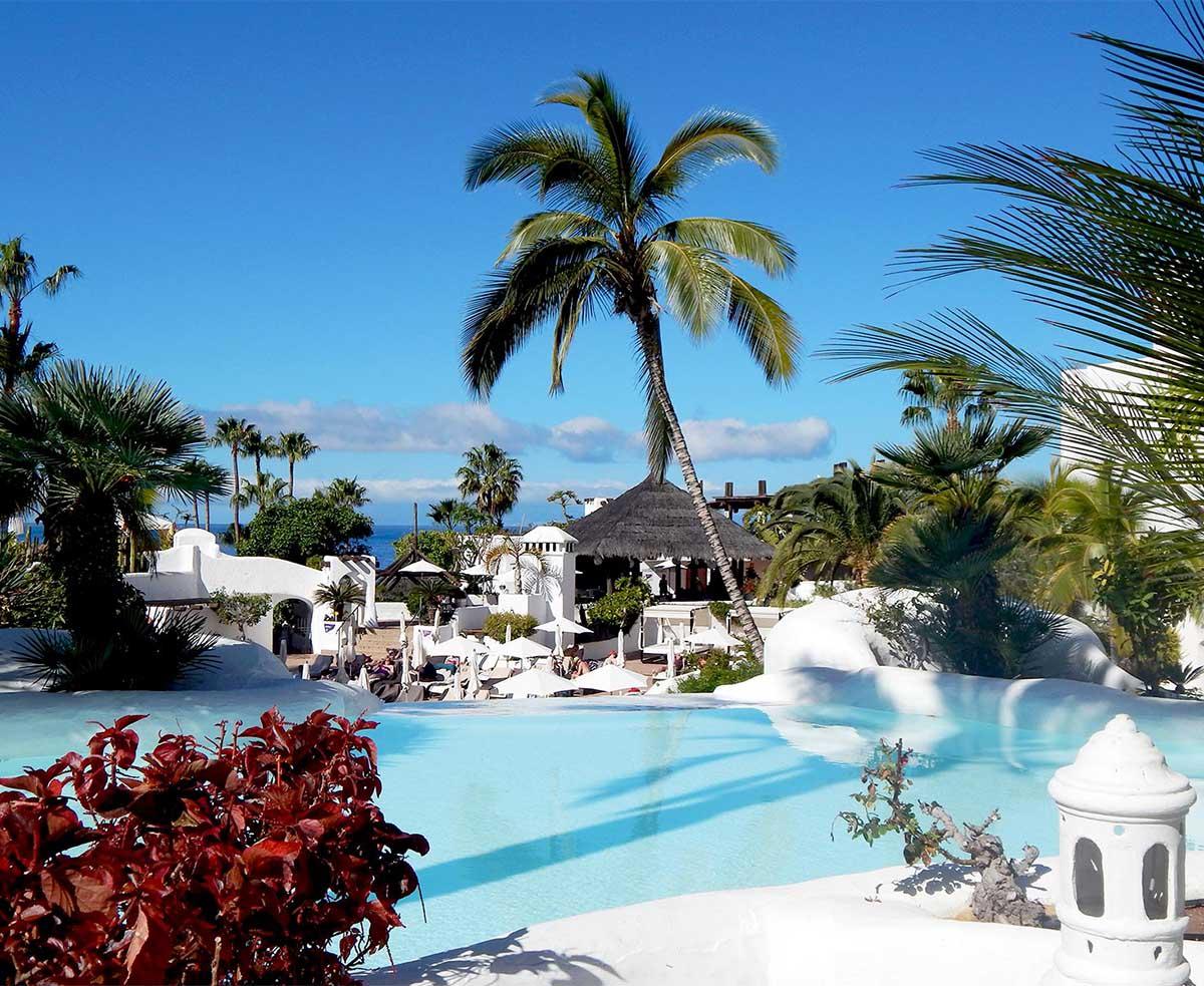 credits: hotel Jardin Tropical, Tenerife