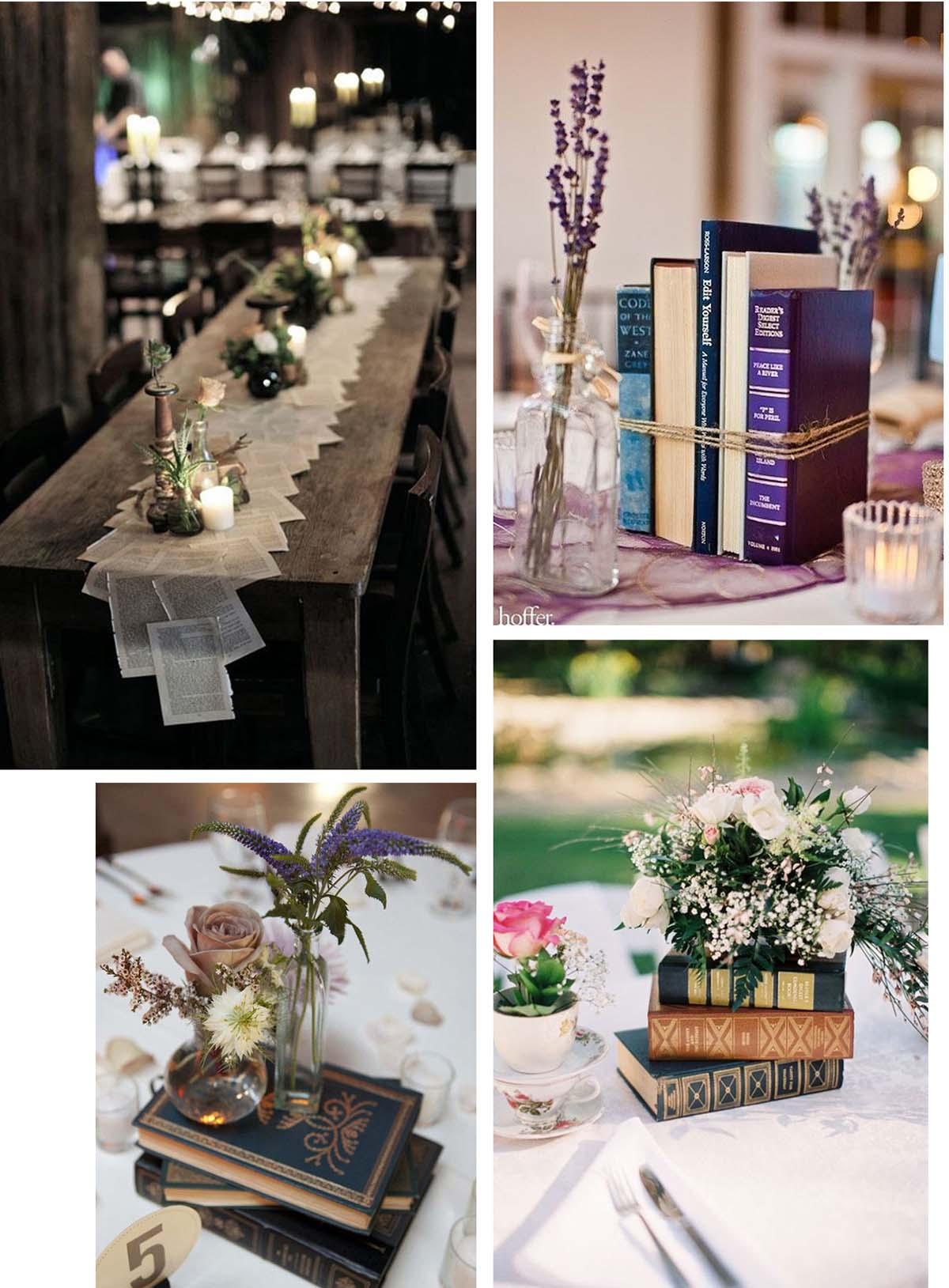 Fai Da Te Decorazioni Casa 5 idee per arredare e decorare casa con i libri | lovethesign