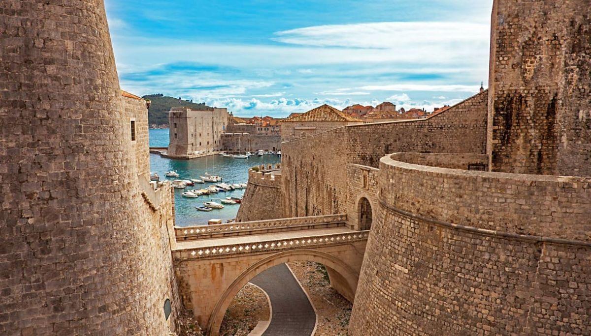 Dubrovnik, Croazia - Pinterest