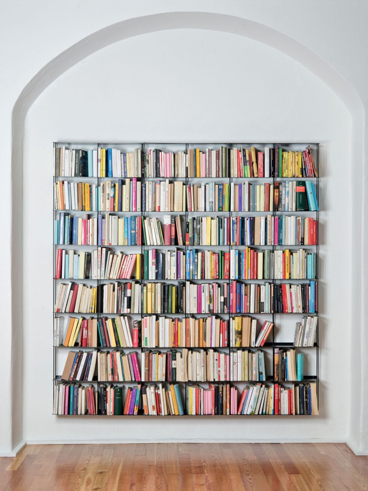 Libreria Krossing by Kriptonite