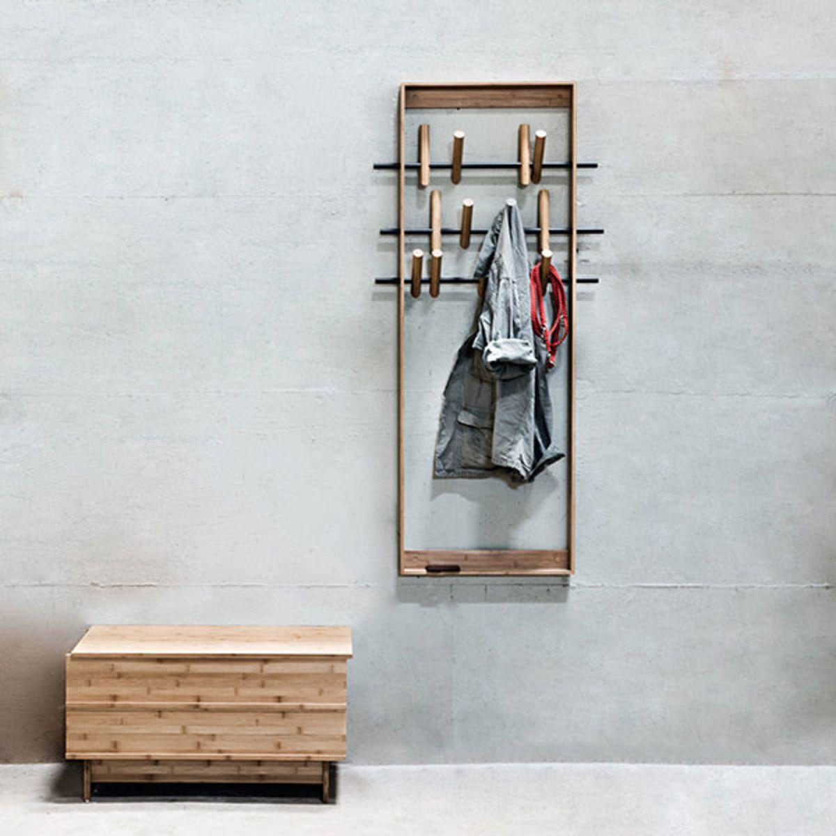 Appendiabiti Coat Frame by We do wood