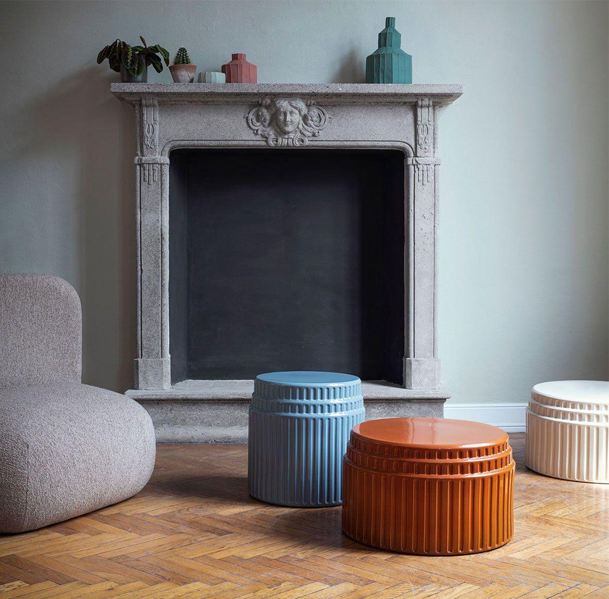 Tavolini Kolos by Miniforms