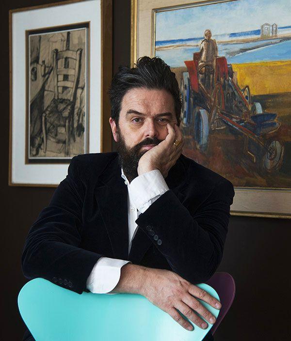 Carlo Dal Bianco. Foto: Andrea Lomazzi