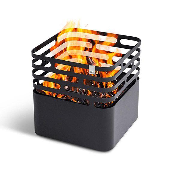 Barbecue Cube di Höfats