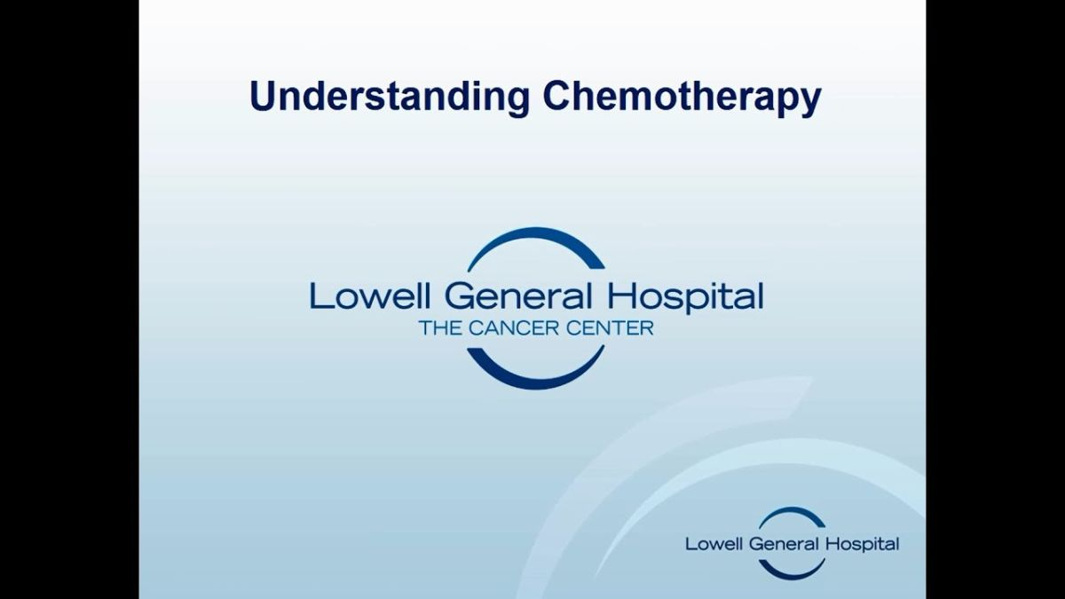 Medical Oncology, Gynecologic Oncology, Hematology // Lowell General