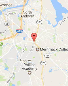 Foot Health Center of Merrimack Valley