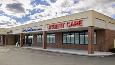Circle Health Urgent Care - Billerica