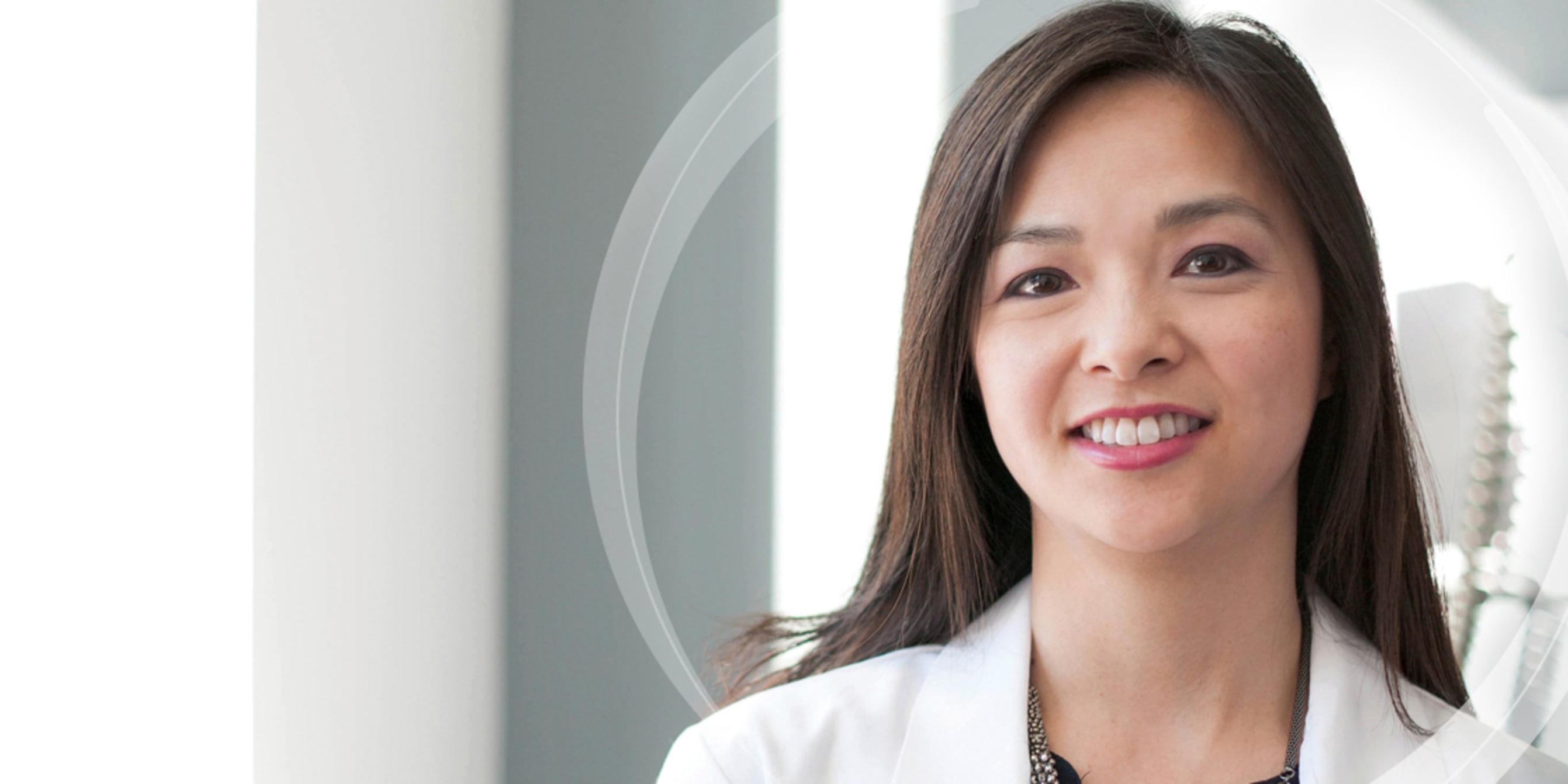 Dr. Catherine Trinh, Primary Care