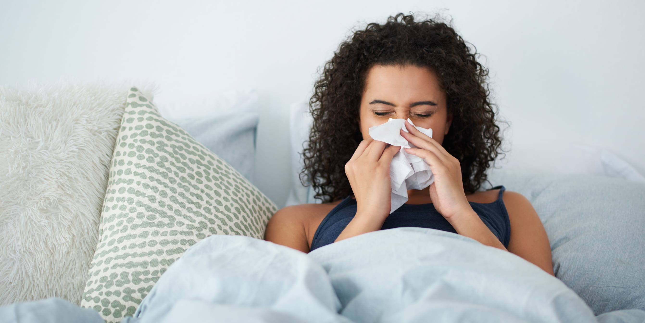 Virus or Bacteria: What has made you sick?