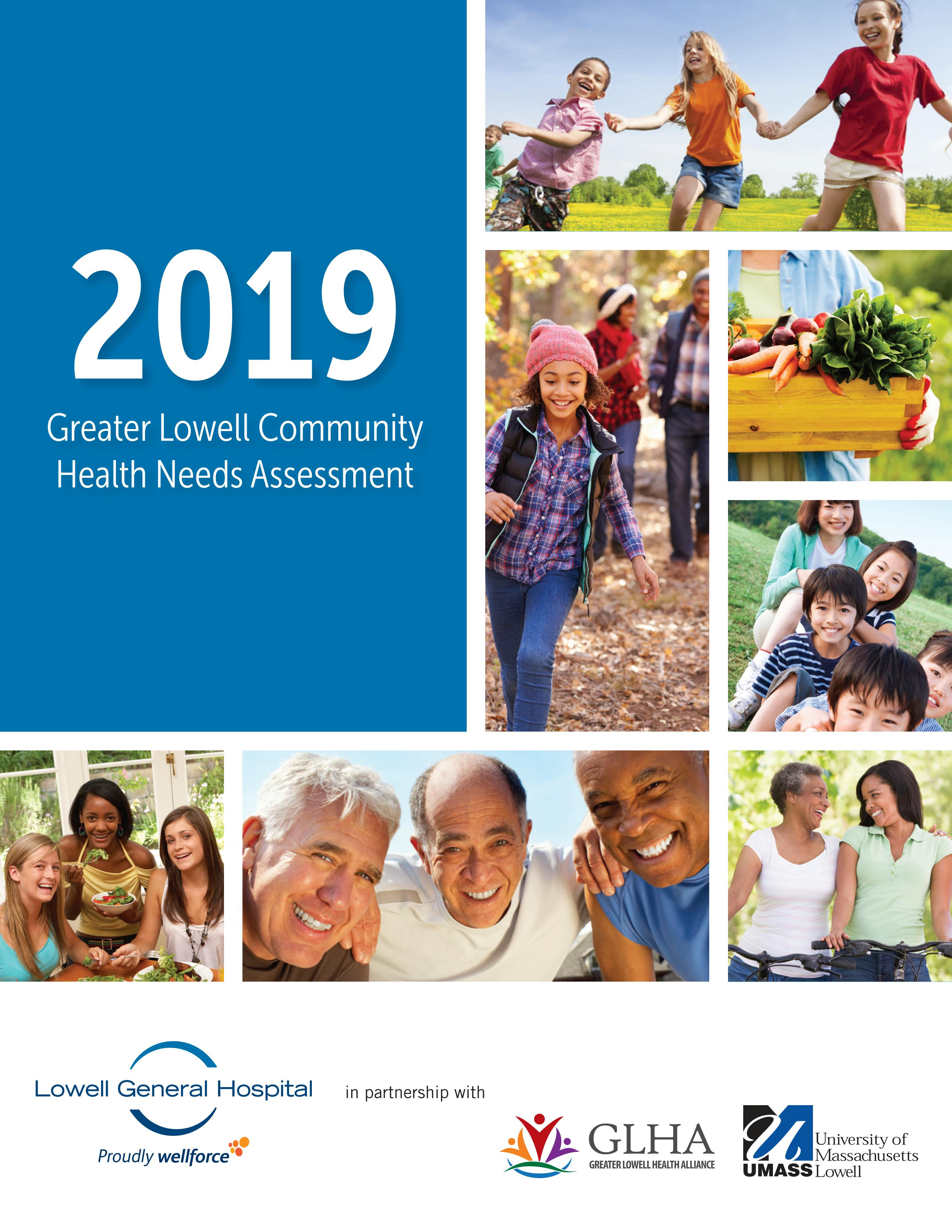 2019 Community Health Needs Assessment