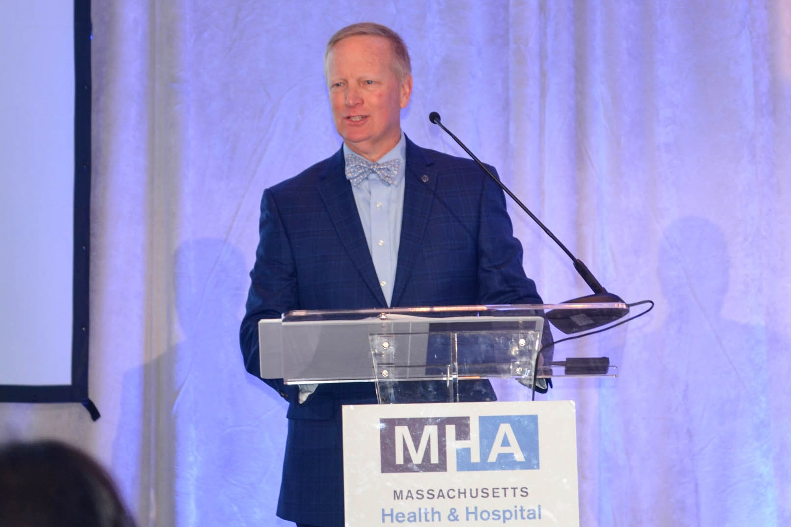 Jody White to Chair Massachusetts Health & Hospital Association Board of Trustees