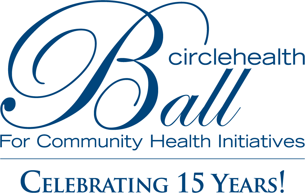 Circle Health Ball For Community Health Initiatives - Celebrating 15 Years