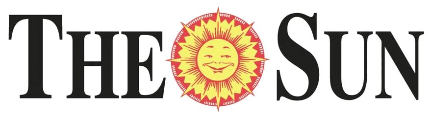 The Lowell Sun Logo