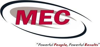 MEC Electrical Contractors Logo