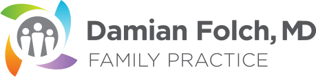 Damian Folch, MD Family Practice