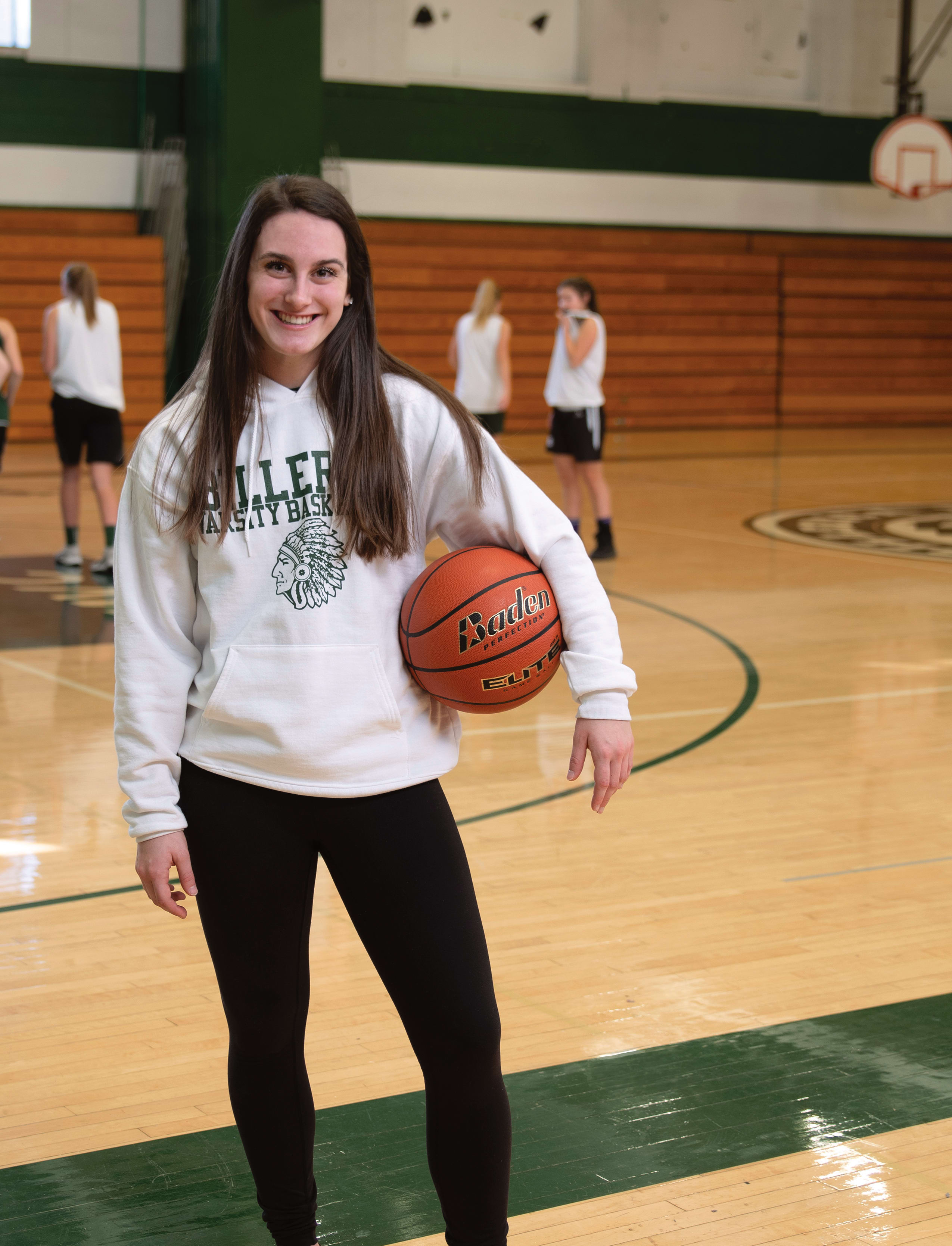 Taylor Gibson from Billerica - Knee Replacement