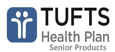 Tufts Health Plan Senior Products Logo