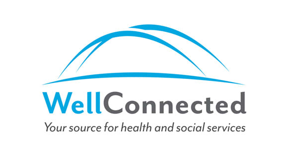 WellConnected logo