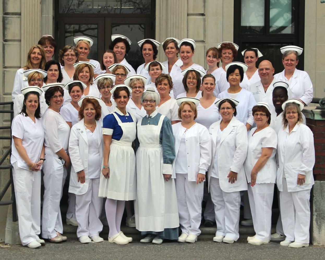 Honoring The Nurses Of Lowell General Hospital Lowell General Hospital