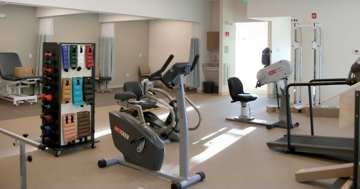 Circle Health Village Square Physical Therapy