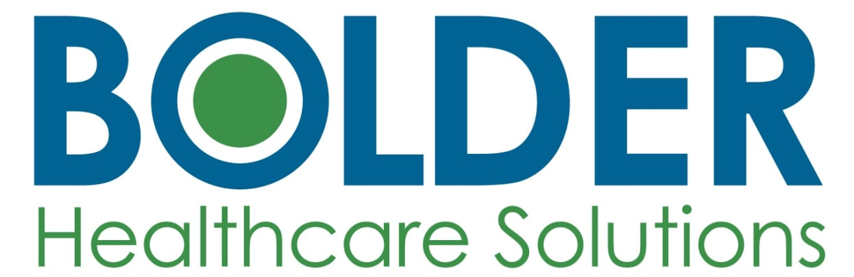 Bolder Healthcare Solutions logo