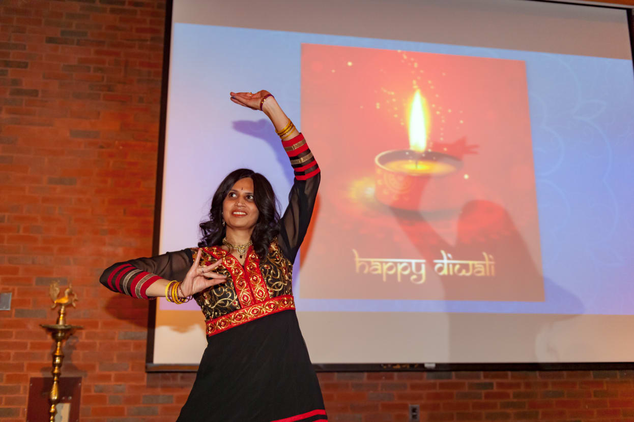 2018 Diwali Celebration