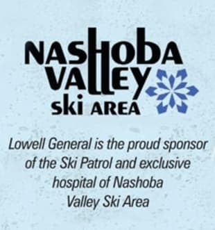 Nashoba Valley Ski Area logo