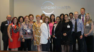 2017 Breast Center Excellence Visit