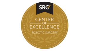 2017 COERS Seal Center of Excellence Robotic Surgery