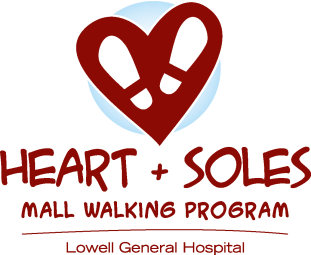 Heart and Soles Mall Walking Program