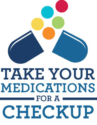 Take Your Medications for a Checkup