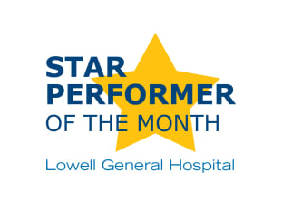 Star Performer of the Month