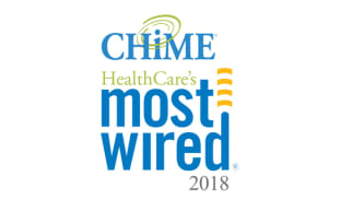 2018 Healthcare's Most Wired