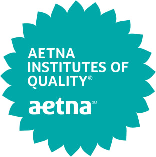 Aetna Institute of Quality® Orthopedic Care Facility