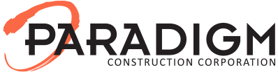 Paradigm Construction Corporation