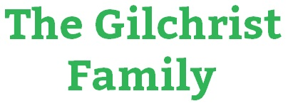 The Gilchrist Family logo