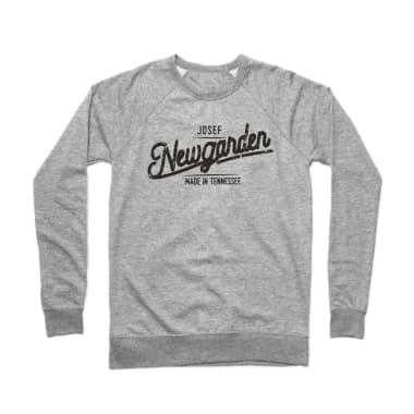Josef Newgarden Script Crewneck Sweatshirt