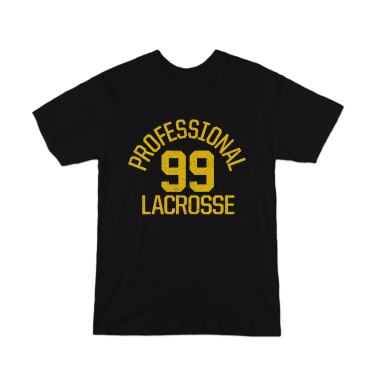 Professional Lacrosse Youth T-Shirt