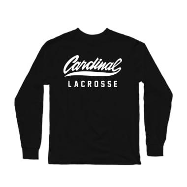 Cardinal Longsleeve Shirt